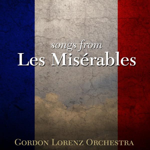 A Little Fall Of Rain - Les Miserable