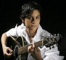 A Louca - Luan Santana