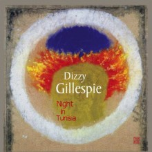 A Night In Tunisia - Dizzy Gillespie