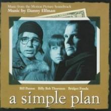 According To Plan - Danny Elfman
