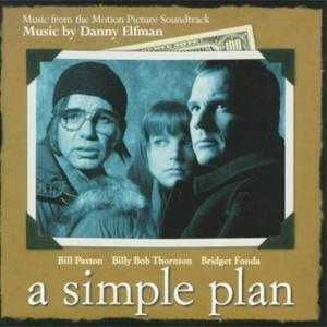 According To Plan - Danny Elfman