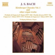 Ach Gott Und Herr BWV 693 - J. S. Bach