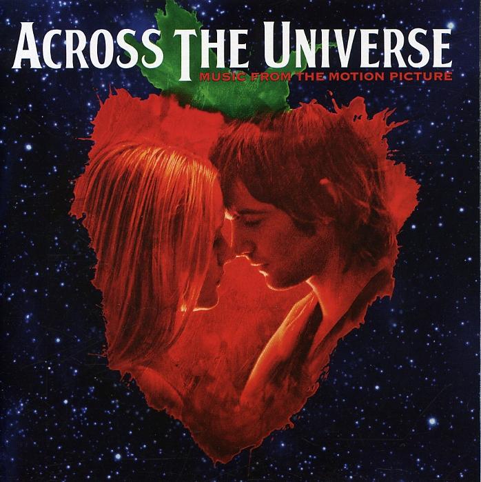 Across The Universe – Fiona Apple