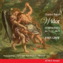Adagio - Charles Marie Widor