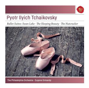 Adagio Sleeping Beauty No. 8 - Peter Ilich Tchaikovsky