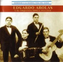 Adios!.. Buenos Aires - Eduardo Arolas