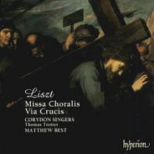 Agnus Dei - Franz Liszt and Missa Choralis