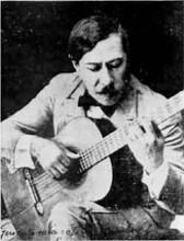 Agustin P. Barrios