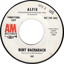 Alfie - Burt Bacharach