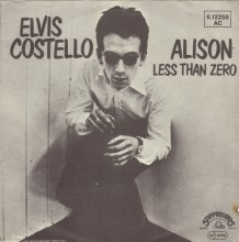 Alison - Elvis Costello