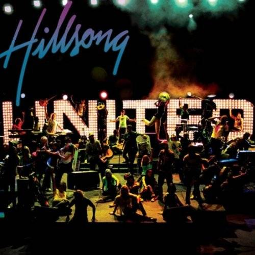 All I Am - Hillsong United