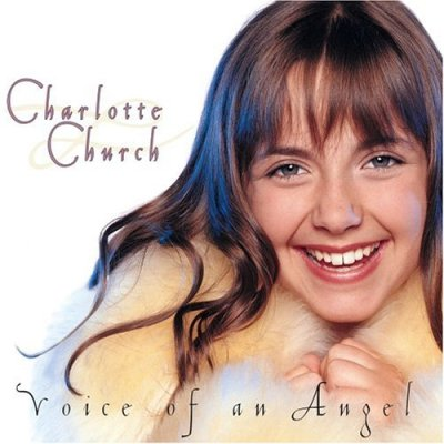 All Love Can Be - Charlotte Church