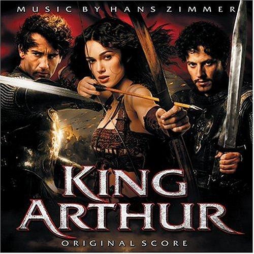 All Of Them - King Arthur