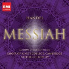 All They That See Him Laugh Him To Scorn - Messiah HWV 56