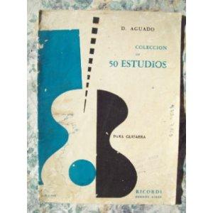 Allegro Brilliante Op. 6 No. 27 - D. Aguado