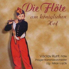 Allegro - Johann Joachim Quantz