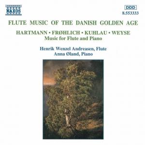 Allegro Vivace - Johann Friedrich Burgmuller