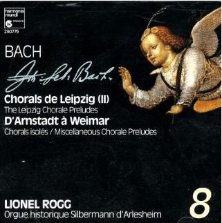 Allein Gott In Der Höh Sei Ehr BWV 662 - J. S. Bach