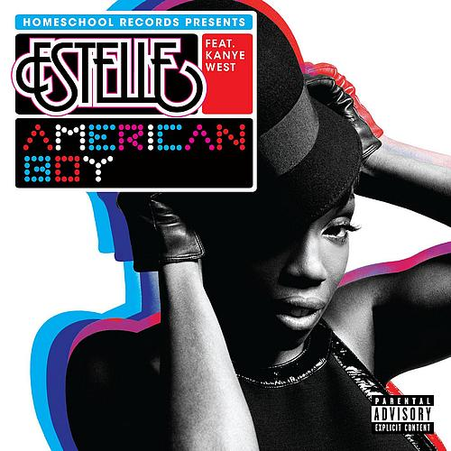 American Boy - Estelle Ft. Kanye West