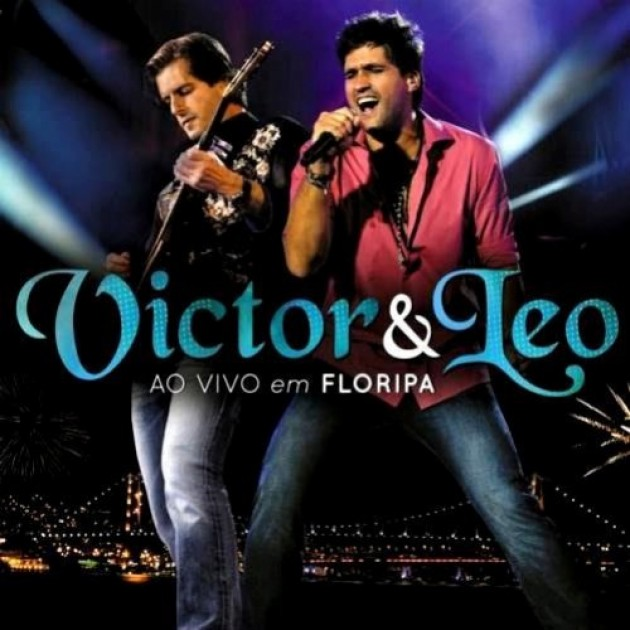 Amigo Apaixonado - Victor e Leo