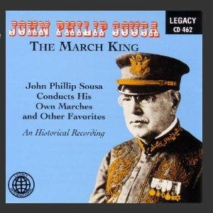 Anchor And Star March - John Philip Sousa