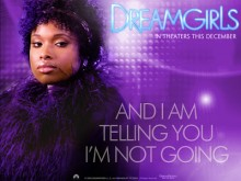 And I'm Tellin You I'm Not Going - Dream Girls
