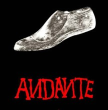 Andante - Heiner Frost