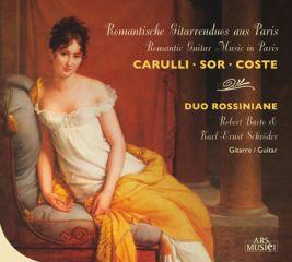 Andante Varie Et Rondeau Op.155 - Ferdinando Carulli