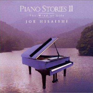 Angel Springs - Joe Hisaishi