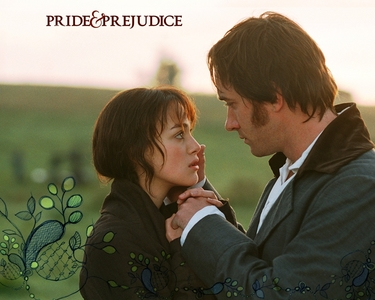 Another Dance - Pride & Prejudice