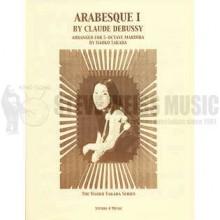 Arabseque - Claude Debussy