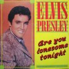 Are You Lonesome Tonight - Elvis Prestley