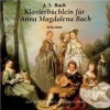 Aria Bist Du Bei Mir BWV 508 - J. S. Bach