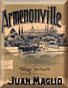 Armenonville - Juan Maglio