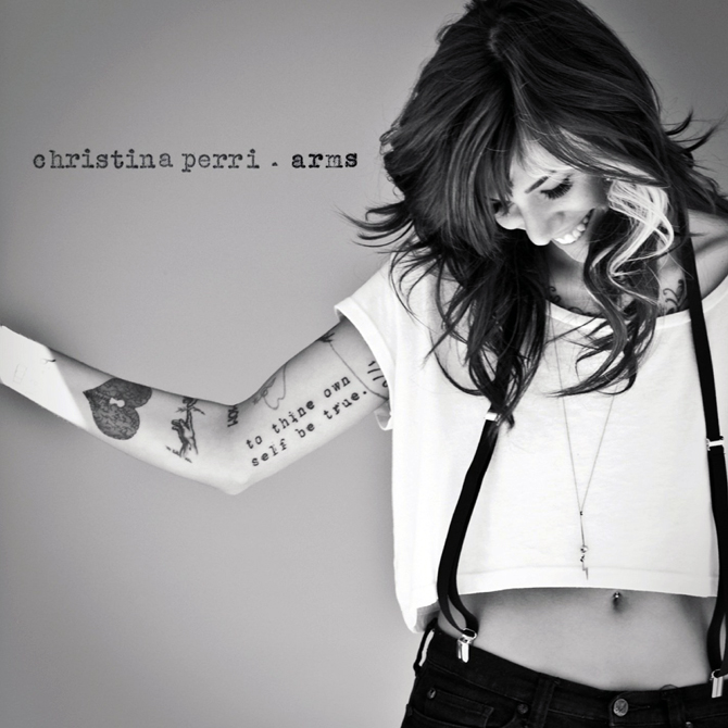 Arms - Christina Perri