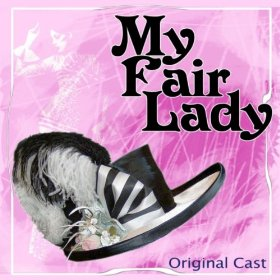 Ascot Gavotte - My Fair Lady