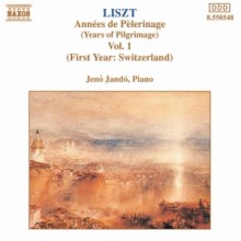 At The Lake Of Wallenstadt - F. Liszt
