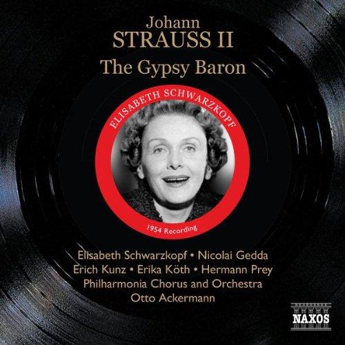 Aus Der Heimath - Johann Strauss