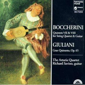 Avventure Di Amore Duets Full Op. 116 - Mauro Giuliani