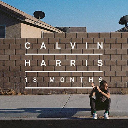 Baby Come Home - Calvin Harris