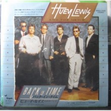 Back In Time - Huey Lewis