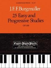 Ballade - J. F. F. Burgmuller