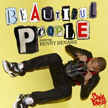 Beautiful People - Chris Brown