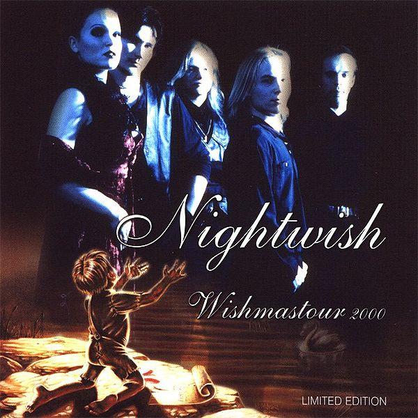 Beauty Of The Beast (Long Lost Love) – Nightwish