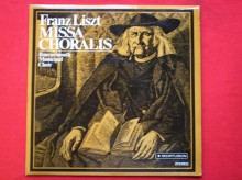 Benedictus - Franz Liszt and Missa Choralis