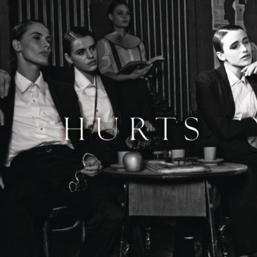 Better Than Love - Hurts
