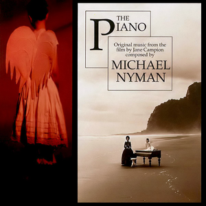 Big My Secret - Michael Nyman