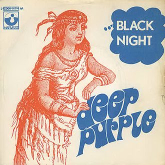 Black Night - Deep Purple