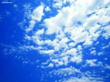 Blue Clouds - Peter Edvinsson