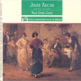 Bolero - Julian Arcas
